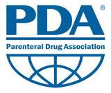 PDA -Logo